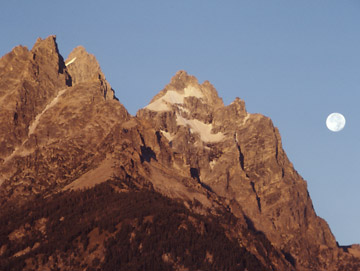 Teton Range Uplift Increases